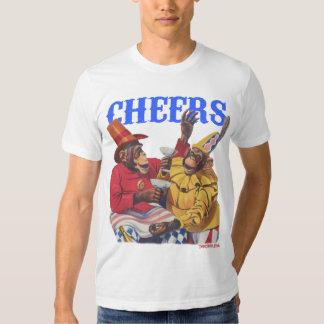 Camisetas de TodsCircus Playera