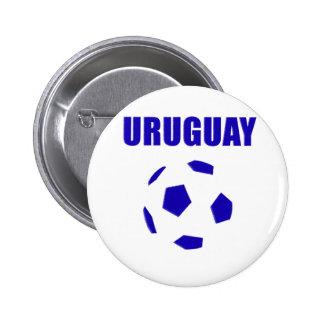 Camisetas de Uruguay futbol futebol Pins