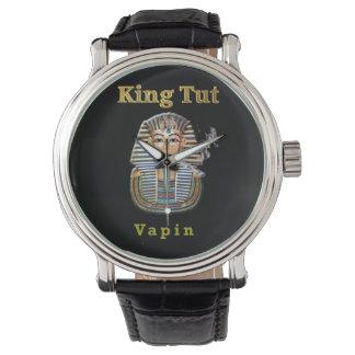 Camisetas de Vaping Relojes De Mano