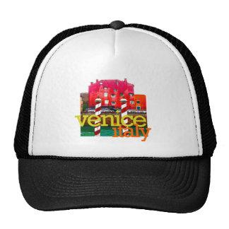 Camisetas de Venecia Italia Gorro