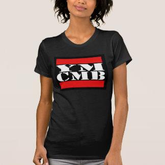 Camisetas de YMCB