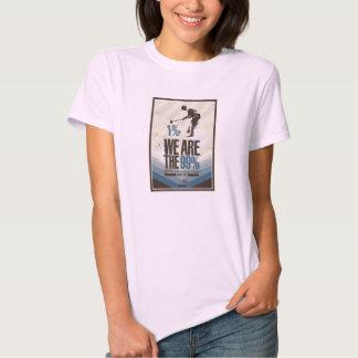 camisetas del 99% playera