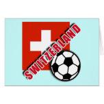 Camisetas del aficionado al fútbol del mundo de SU Tarjeton