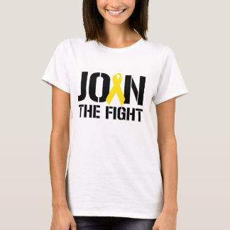 Camisetas del Anti-Suicidio