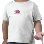 Camisetas del Bbq de Kahuna grande