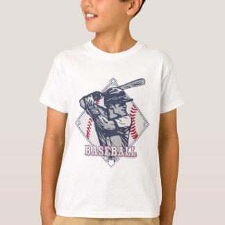 Camisetas del béisbol y artículos retros del