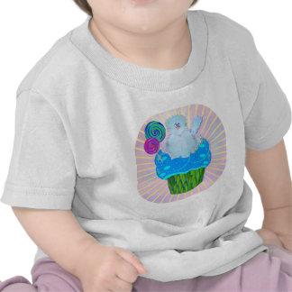 Camisetas del Bluebird de la magdalena