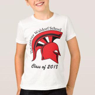Camisetas del campanero de los muchachos