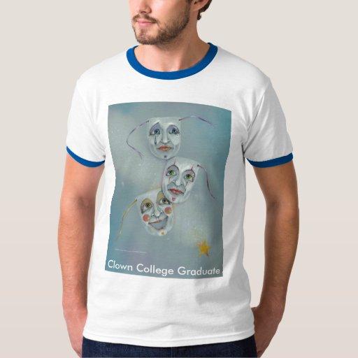 Camisetas del campanero - HappinessAndTears Playera