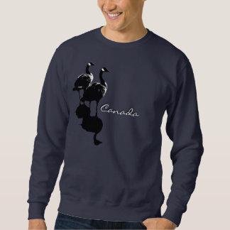 Camisetas del canadiense de la camiseta de los jersey