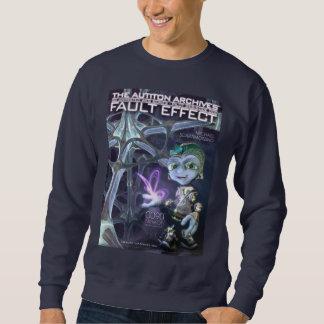 Camisetas del cartel de película de Effect™ 0090™ Sudadera