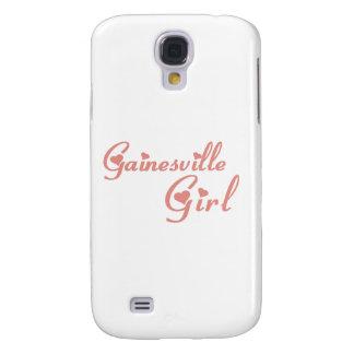 Camisetas del chica de Gainesville