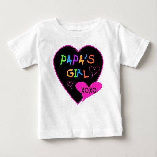 Camisetas del chica de la papá, gorras, tazas,