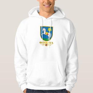 Camisetas del COA de Ostrava Sudaderas