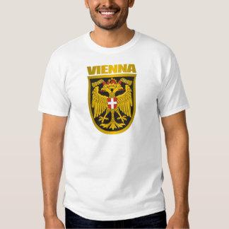 Camisetas del COA de Viena (siglo XIX) Polera