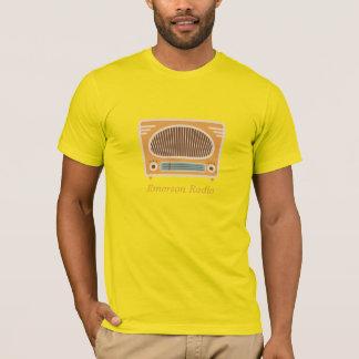 Camisetas del colector de la radio del tubo de