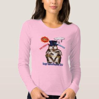 Camisetas del día de las camisas