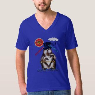 Camisetas del día de las playeras