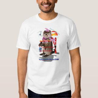 Camisetas del día de las remeras