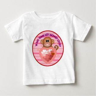 Camisetas del día de San Valentín