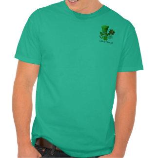 Camisetas del día de St Patrick