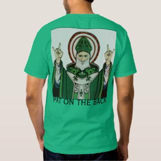 Camisetas del día de St Patrick Remeras