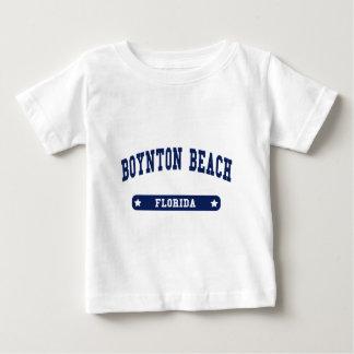 Camisetas del estilo de la universidad de la playeras