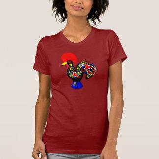 Camisetas del fútbol de Portugal