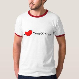 Camisetas del humor de la diálisis, regalos camisas