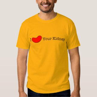 Camisetas del humor de la diálisis, regalos playera