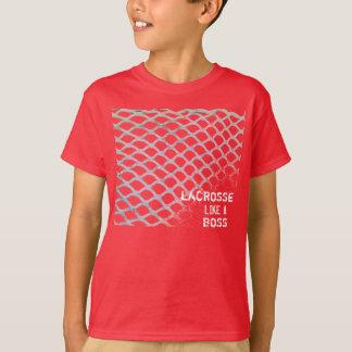 camisetas del lacrosse remera