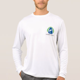 Camisetas del logotipo de GTU (hombres y mujeres) Camisas