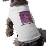 Camisetas del mascota - Mimes R nosotros Camiseta De Perrito