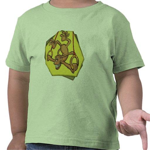 Camisetas del mono y regalos del mono