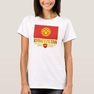 Camisetas del orgullo de Kirguistán