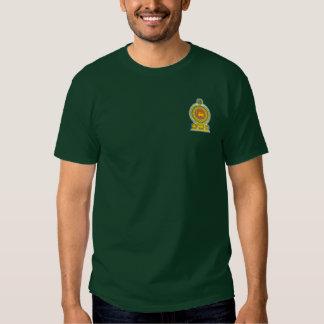 Camisetas del orgullo de Sri Lanka Remeras