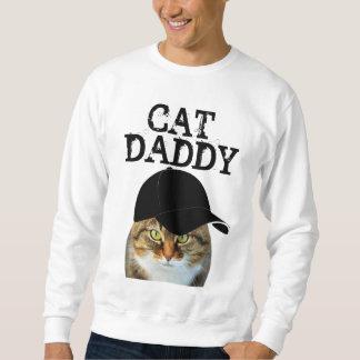 Camisetas del PAPÁ del CAT Jersey