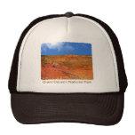 Camisetas del parque nacional del Gran Cañón Gorras
