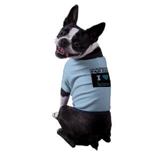 Camisetas del perrito (ingenieros) camiseta con mangas para perro