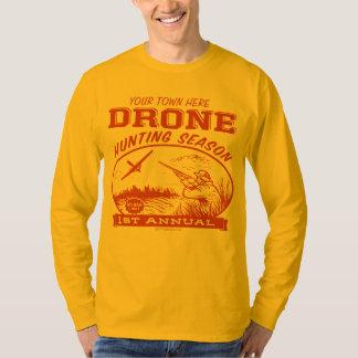 Camisetas del personalizable de la temporada de playeras