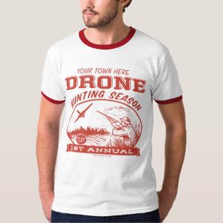 Camisetas del personalizable de la temporada de poleras