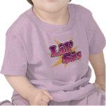 Camisetas del SIS de Lil