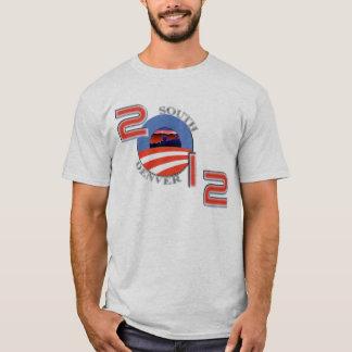 Camisetas del sur de la campaña de Denver *2012*