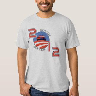Camisetas del sur de la campaña de Denver *2012* Polera