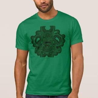 Camisetas del tacto:  (Tótem) soñando el lagarto