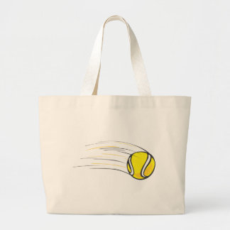 Camisetas del tenis de los niños - la pelota de te bolsa de mano