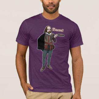 Camisetas del tocino
