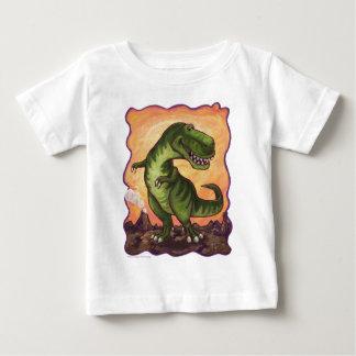 Camisetas del Tyrannosaurus Playeras