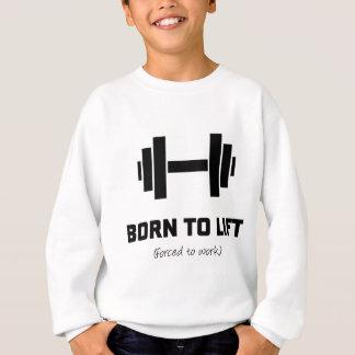Camisetas divertidas del gimnasio de la aptitud