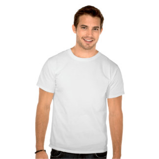 Camisetas dulces de Brown ANGT